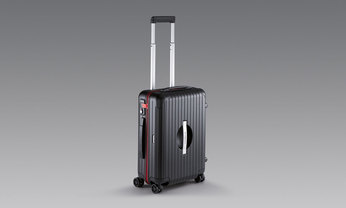 PTS Ultralight luggage M